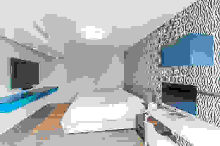 Bedroom Modern Bedroom by Design Group Latinamerica Modern