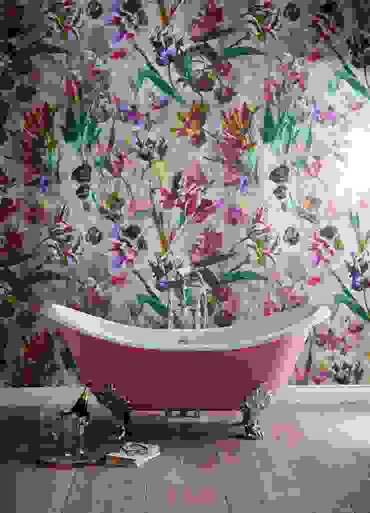 Essex cast iron bath Classic style bathroom by Heritage Bathrooms Classic
