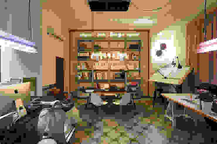 The Studio! dream love Design repeat Giulia Ciacci Architetto & Interior designer Negozi & Locali commerciali moderni
