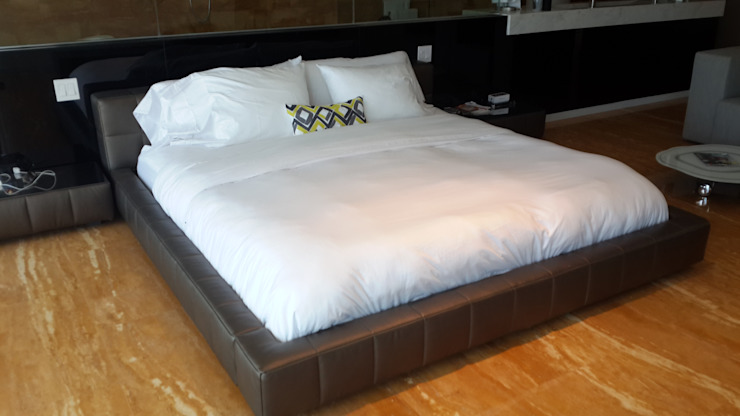 Camera da letto in stile  di Design Group Latinamerica