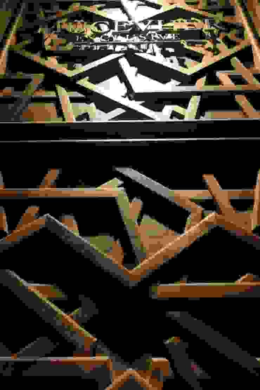 產業  by sedef boya ve cila sanayi, 工業風 木頭 Wood effect