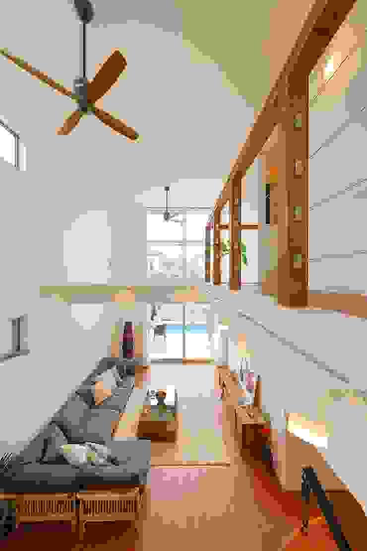 PROSPERDESIGN ARCHITECT OFFICE/プロスパーデザイン Single family home