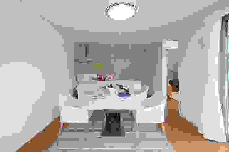 PROSPERDESIGN ARCHITECT OFFICE/プロスパーデザイン Tropical style dining room