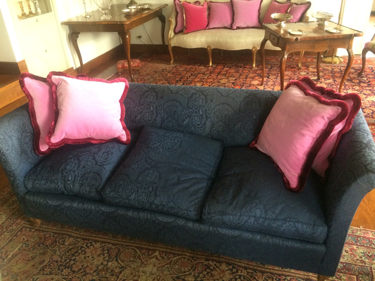 G7 Arredamento Living roomAccessories & decoration