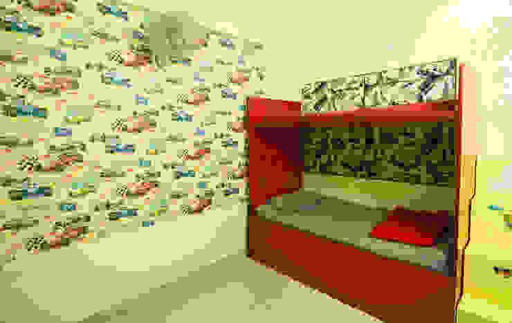 Project 1 Modern nursery/kids room by Dream Touch Modern
