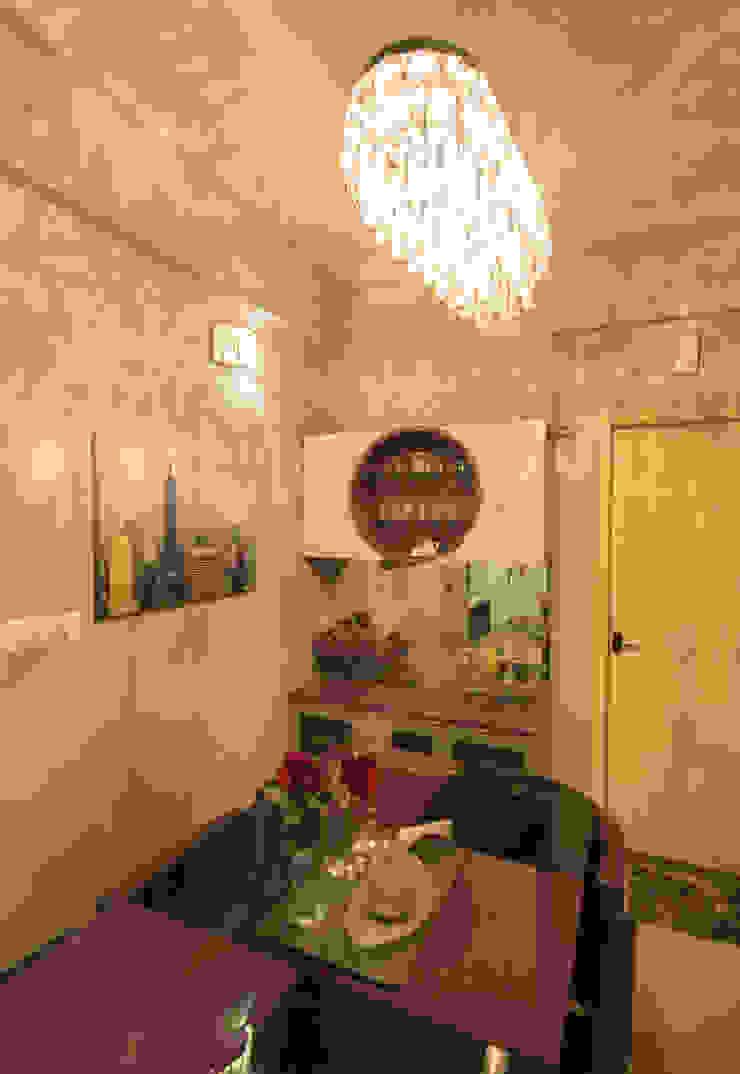 Ruang Makan Modern Oleh Dream Touch Modern
