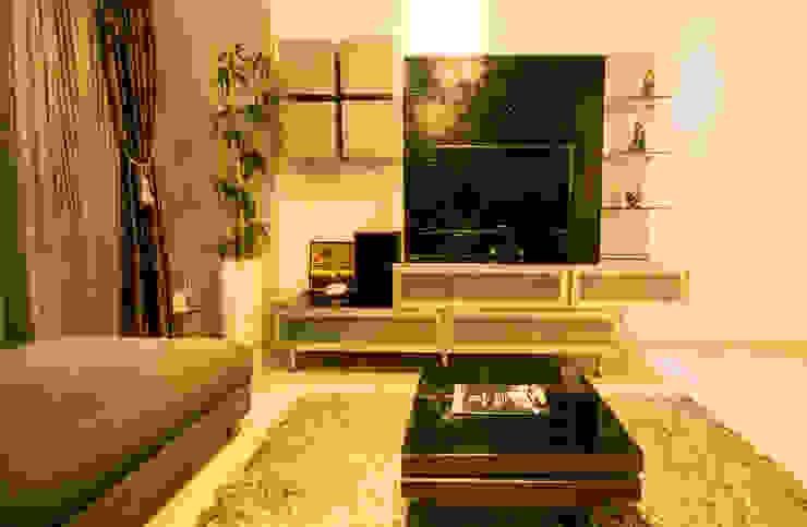 Ruang Keluarga Modern Oleh Dream Touch Modern
