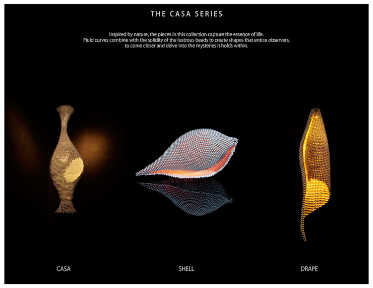 CASA series Epistle Communications ArtworkOther artistic objects