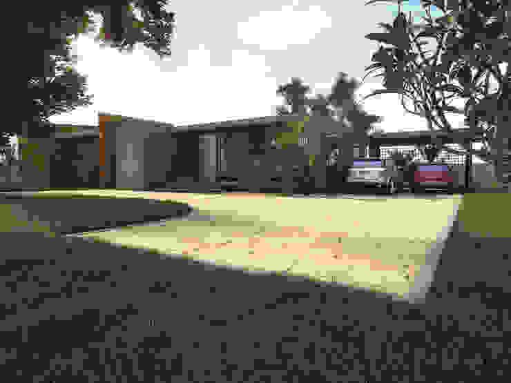 by Gliptica Design Modern Concrete