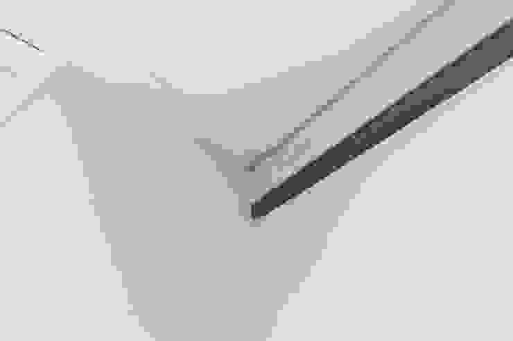 구로구 고척동 청솔 우성 APT 인테리어 리모델링(33py) 모던스타일 벽지 & 바닥 by 바나나웍스 모던