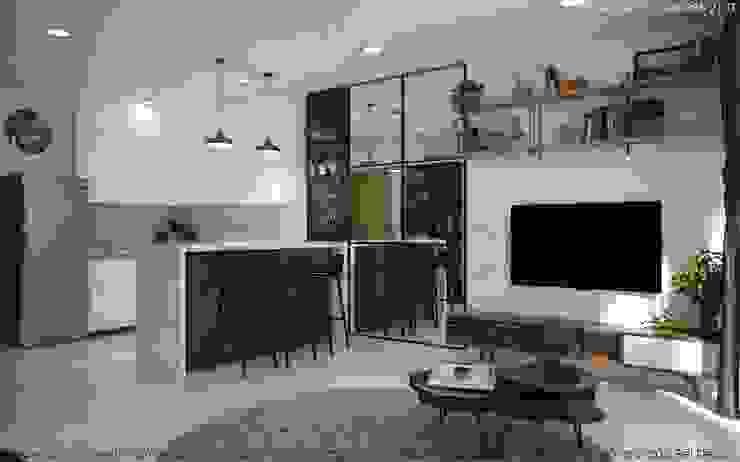 HO1814 Luxury Apartment/ Bel Decor bởi Bel Decor