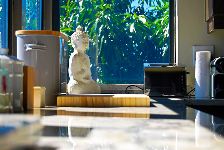 Modern style kitchen by Capital Kitchens cc Modern Wood Wood effect