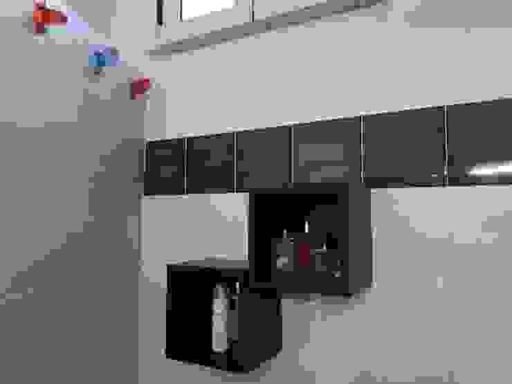 SUPER BLOC SRL Ванна кімнатаЗберігання Синій