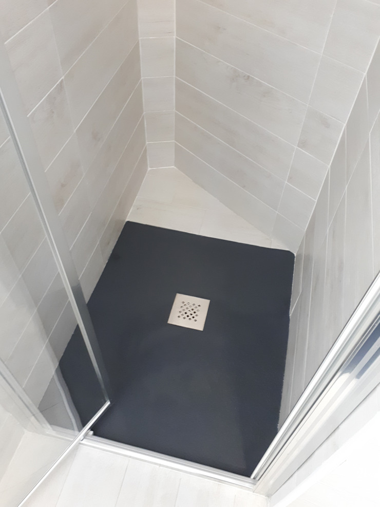 SUPER BLOC SRL Ванна кімнатаВанни та душові