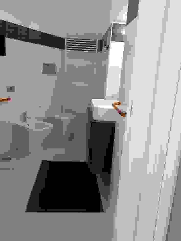 SUPER BLOC SRL Ванна кімнатаТекстиль та аксесуари