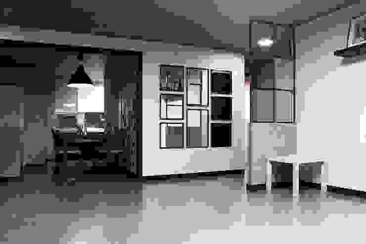 Modern living room by 제시카디자인그룹 Modern