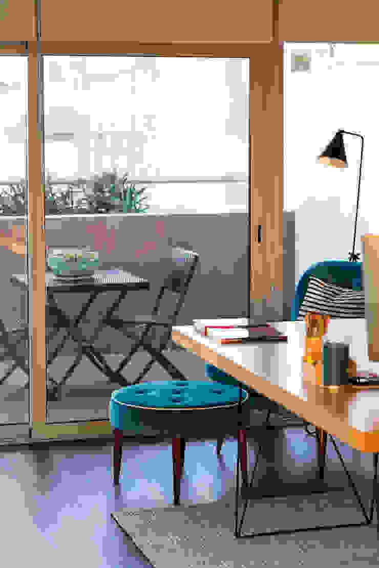 ShiStudio Interior Design 書房/辦公室配件與裝飾品