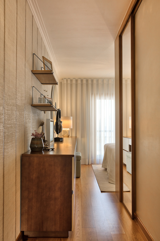 ShiStudio Interior Design 臥室配件與裝飾品