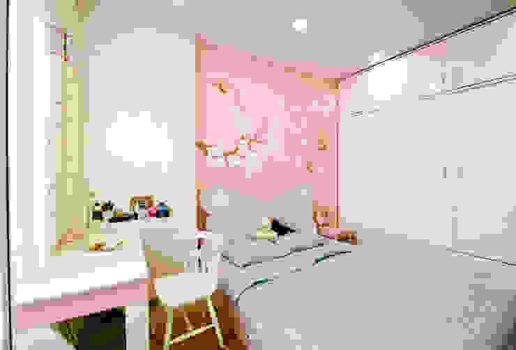 DỰ ÁN THIẾT KẾ THI CÔNG : CẢI TẠO NHÀ PHỐ – NHÀ Ở TƯ NHÂN Phòng trẻ em phong cách hiện đại bởi Archifix Design Hiện đại