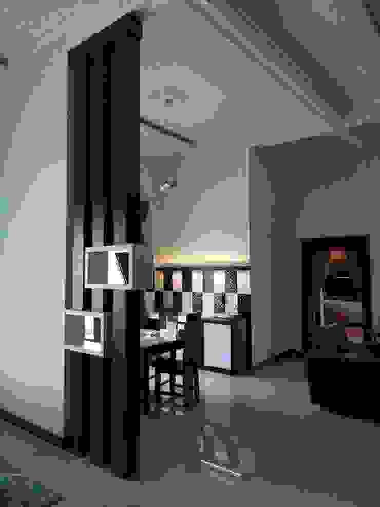 Rembang Interior Koridor & Tangga Modern Oleh Fatmaarch Modern