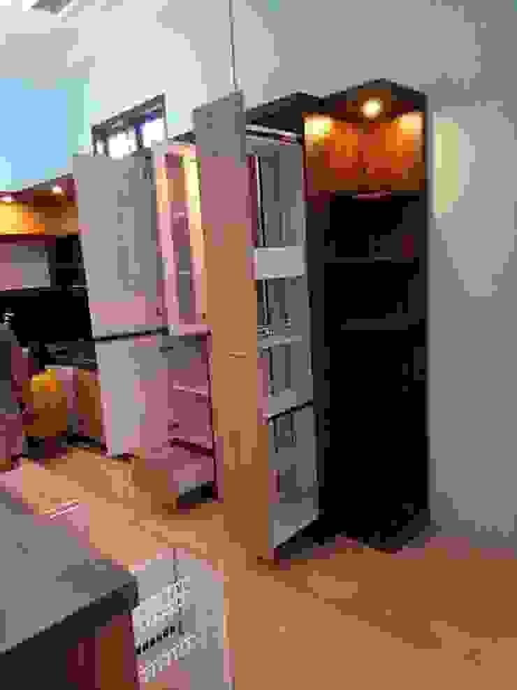 Rembang Interior Dapur Modern Oleh Fatmaarch Modern