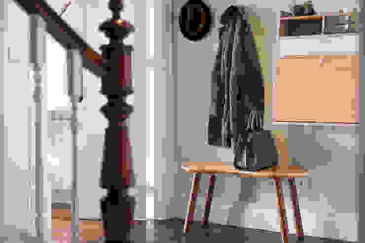 ShiStudio Interior Design Ingresso, Corridoio & ScaleAccessori & Decorazioni