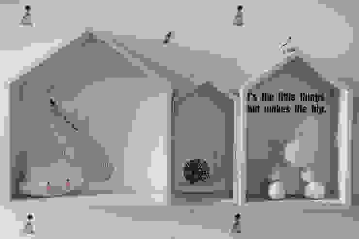 ShiStudio Interior Design Stanza dei bambiniAccessori & Decorazioni