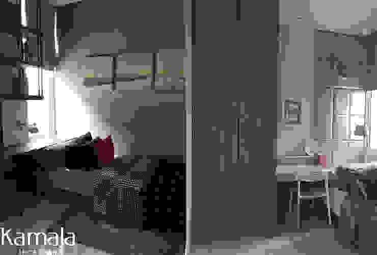 Closets de estilo moderno de Kamala Interior Moderno