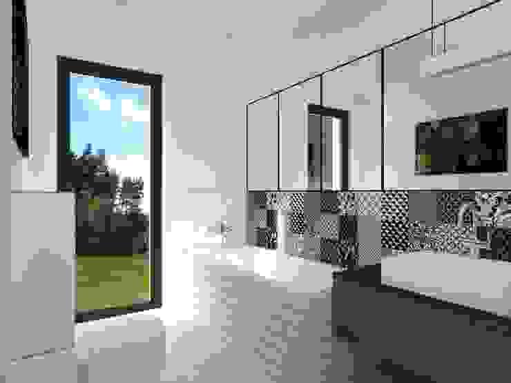 Bathroom من BOOM studio