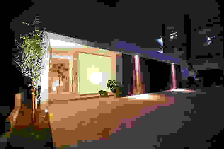 外観 の Style Create モダン 鉄筋コンクリート