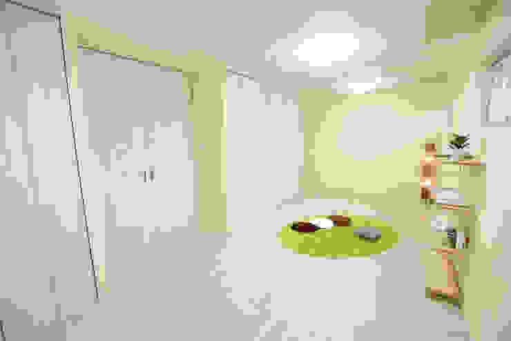 子供部屋 Style Create 子供部屋 黄色