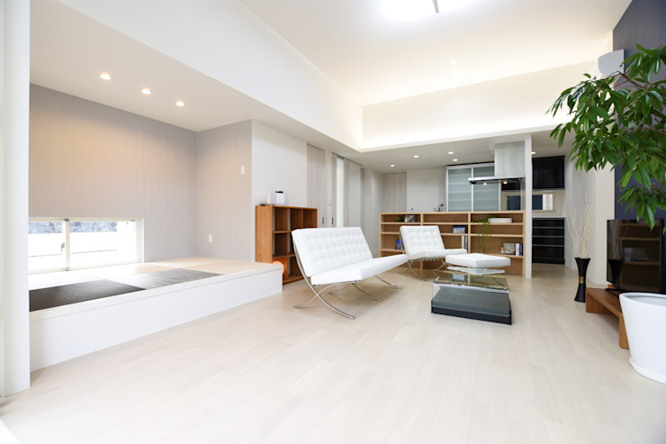 LDK、畳スペース Style Create