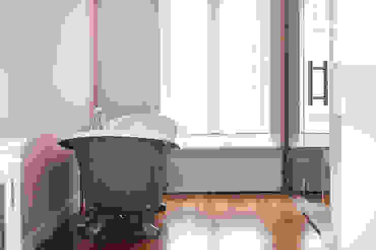 Badkamer en wellness Mediterrane badkamers van Bob Romijnders Architectuur & Interieur Mediterraan