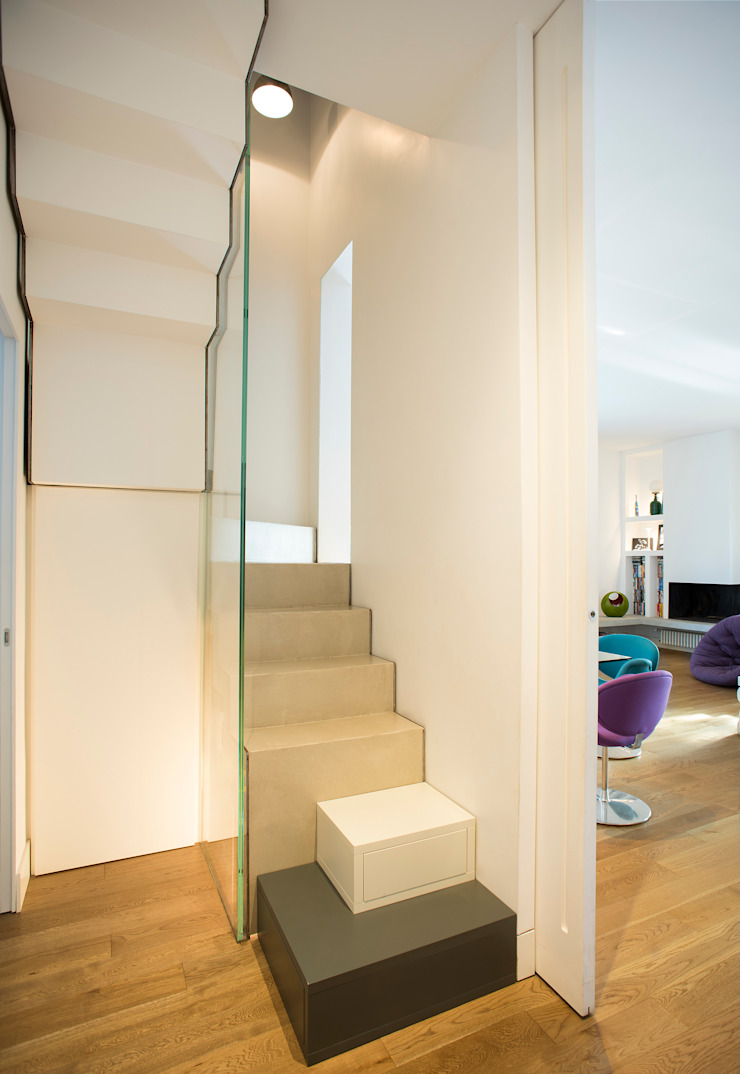 Mia House Arabella Rocca Architettura e Design Scale