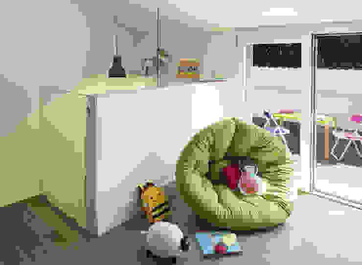Mia House Arabella Rocca Architettura e Design Cameretta
