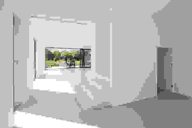 drie generaties woning | Nieuwkoop van JADE architecten Modern