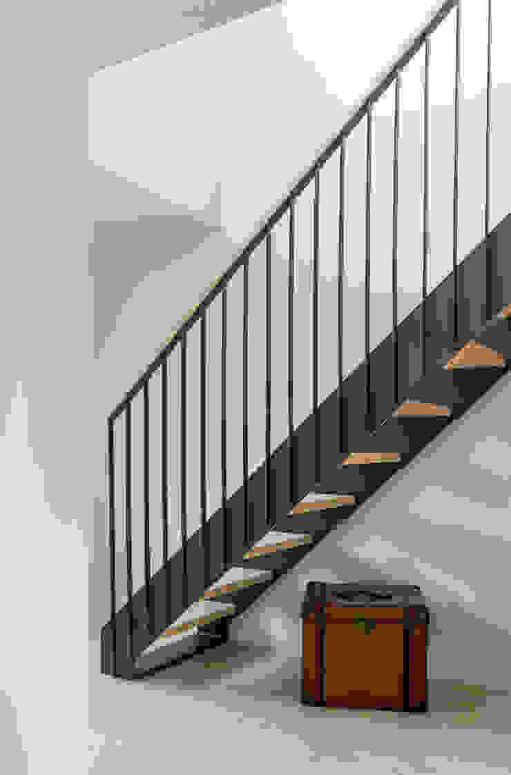 Arts & Crafts House design storey 樓梯