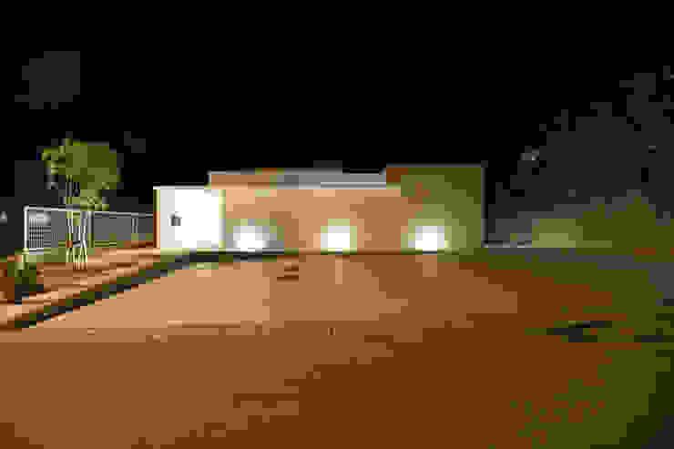 外観 Style Create 一戸建て住宅 鉄筋コンクリート 白色