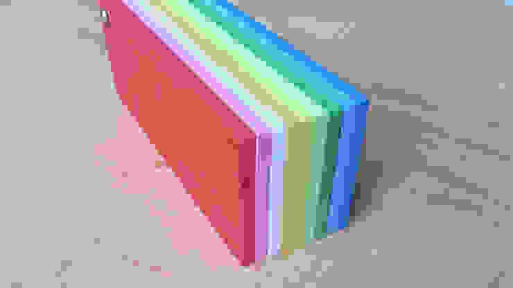 Tấm nhựa PVC Plasker pha màu bởi Picomat Sài Gòn
