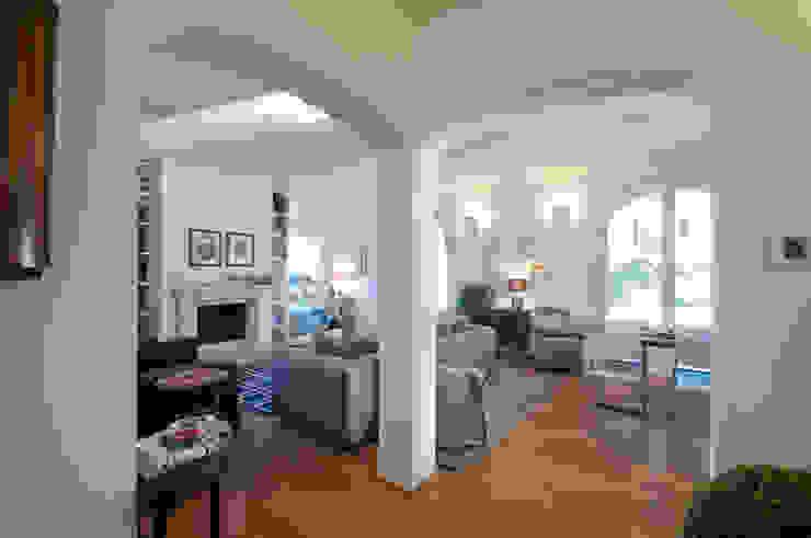 Tamara Gerosa Living room