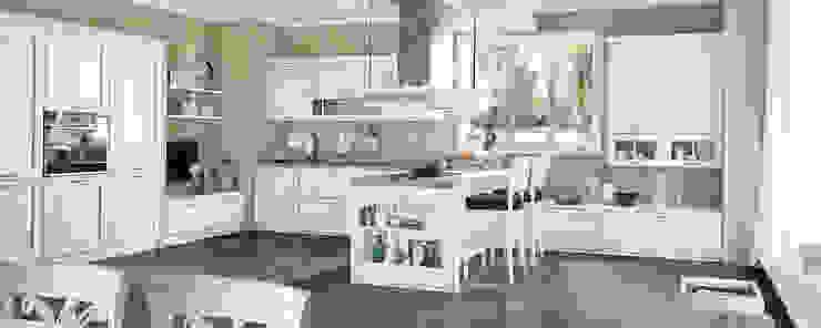 Stosa Cucine, qualità, stile e design italiano