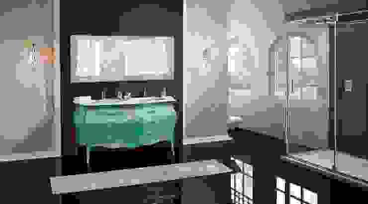 Ferrari Arredo & Design Modern bathroom