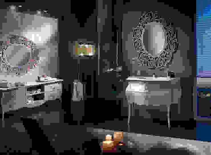 حمام تنفيذ Ferrari Arredo & Design