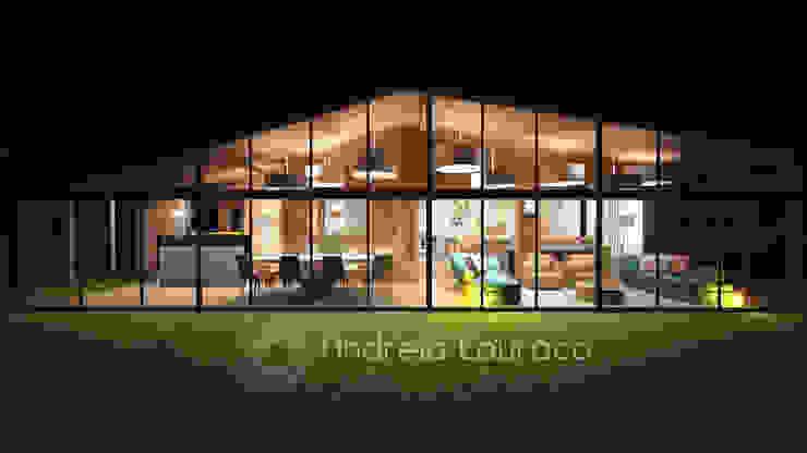 Andreia Louraço - Designer de Interiores (Email: andreialouraco@gmail.com) Konservatori Modern
