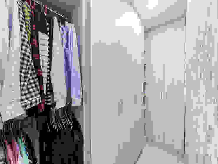 煥然一新的清新氣息 根據 好室佳室內設計