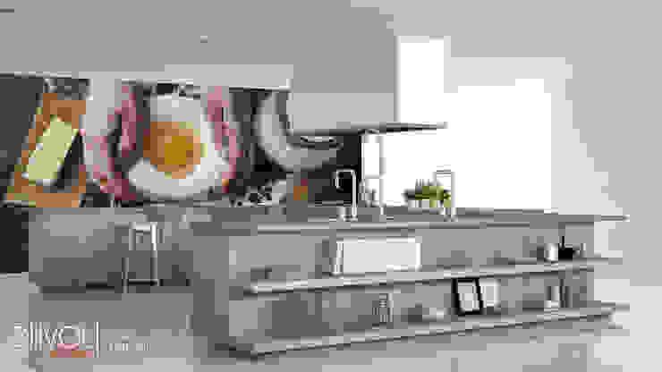 Modern gastronomy by Dijivol Duvar Kağıtları Modern
