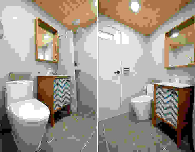 욕실 클래식스타일 욕실 by 하우스톡 클래식