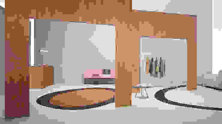 Sản phẩm lót sàn bởi Công Ty TNHH Thiết Bị Bảo Kim Hiện đại
