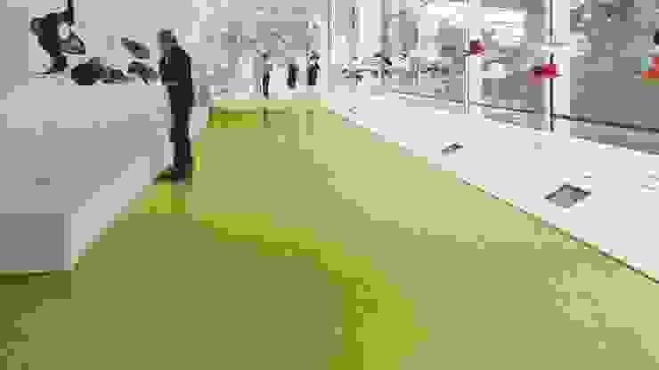 Sản phẩm lót sàn Hiên, sân thượng phong cách hiện đại bởi Công Ty TNHH Thiết Bị Bảo Kim Hiện đại
