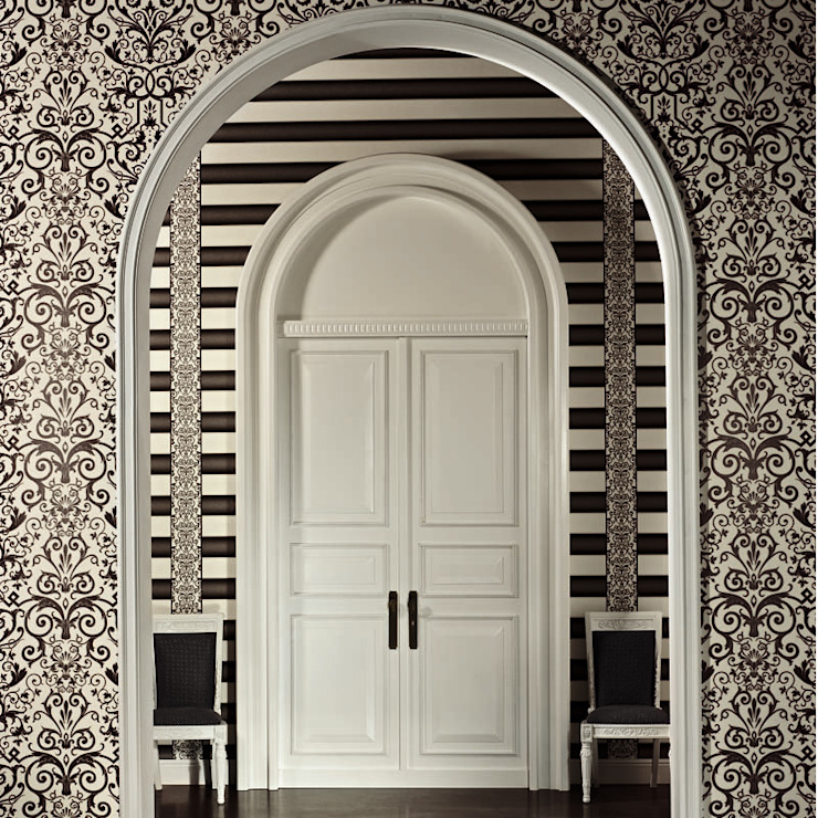 Versace: คลาสสิก  โดย MD Wallpaper, คลาสสิค